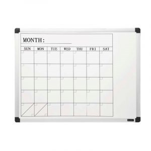 Comix 月曆板
