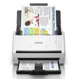 Epson Scanner Epson WorkForce DS-530 A4雙面文件掃描器
