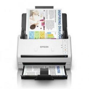 Epson Scanner Epson WorkForce DS-570W 無線雙面文件掃描器
