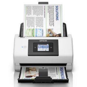 Epson Scanner Epson WorkForce DS-780N 網絡文件掃描器