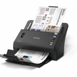 Epson Scanner Epson WorkForce DS-860 彩色文件掃描器