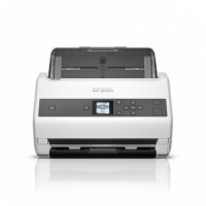 Epson Scanner Epson WorkForce DS-870 A4雙面文件掃描器