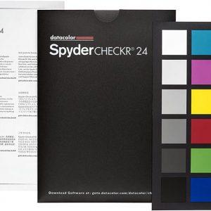 Datacolor SpyderCheckr24 - SCK200