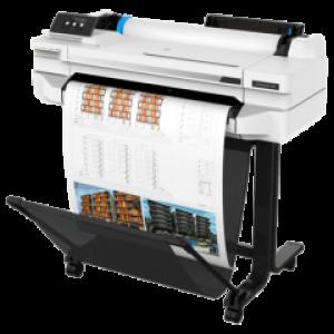 "HP Printer DesignJet T530 24"" Printer"