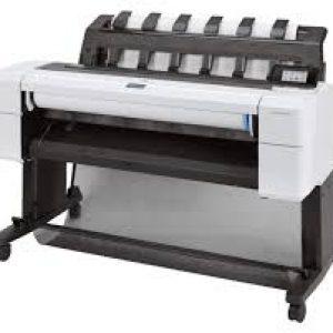 "HP Printer Designjet T1600 36"" PostScript Printer"
