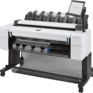 HP Printer Designjet T2600 PS