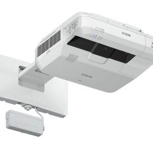 Epson Projector EB-1470Ui 全高清超短投雷射互動投影機