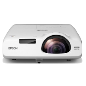 Epson Projector EB-530 XGA 3LCD 投影機