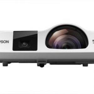 Epson Projector EB-536Wi WXGA 3LCD 互動投影機