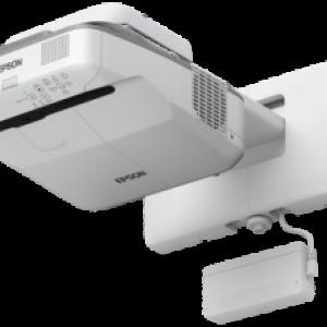 Epson Projector EB-695Wi 超短焦互動觸控投影機