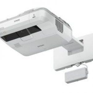 Epson Projector EB-710Ui 全高清超短投雷射互動投影機