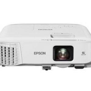 Epson Projector EB-970 XGA 3LCD 投影機