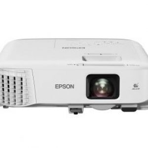 Epson Projector EB-980W WXGA 3LCD 投影機