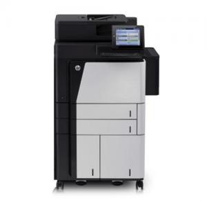 HP Printer Enterprise flow M830z MFP Flow MFP