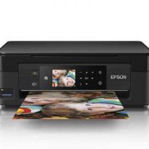 Epson Inkjet Printers Epson Expression Home XP-442