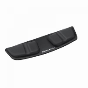 Fellowes 抗菌手提電腦護腕墊 Laptop Palm Support with Microban® Protection