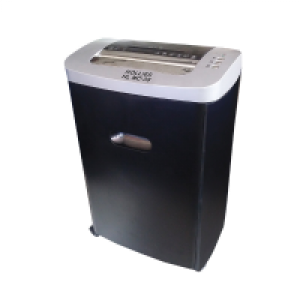 HOLLIES HL MC-38微粉粒碎紙機Micro cut shredder