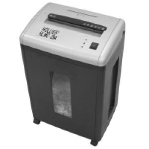 HOLLIES HL MC-39A 微粉粒狀碎紙機 Micro cut shredder