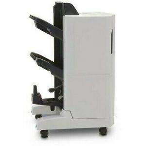 HP Printer HP 3-bin Stapler/Stacker Accessory for CM6030/40 mfp series