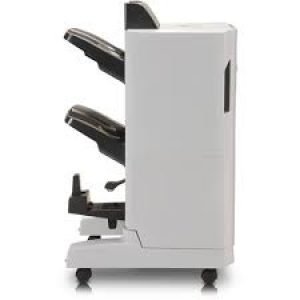 HP Printer HP Booklet Maker/Finisher Accessory for CM6030/40 mfp series