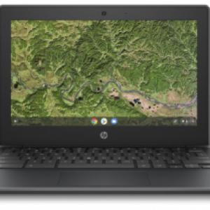 HP Commerical Notebook HP Chromebook 11 G8 EE, Intel Celeron N4020