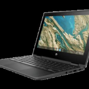 HP Commerical Notebook HP Chromebook x360 11 G3 EE, Intel Celeron N4020