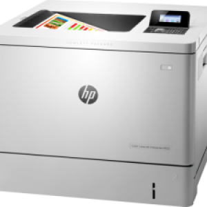 HP Printer HP Color LaserJet Enterprise M553n Printer