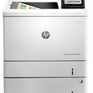 HP Printer HP Color LaserJet Enterprise M553x Printer