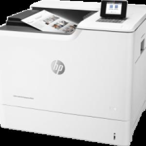 HP Printer HP Color LaserJet Enterprise M652dn