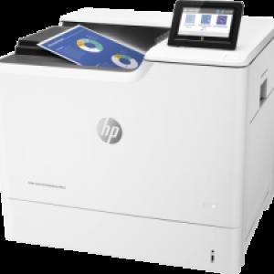HP Printer HP Color LaserJet Enterprise M653dn