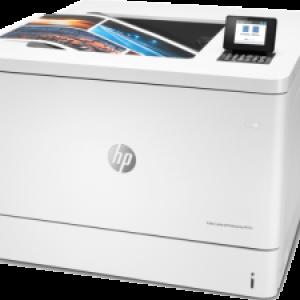 HP Printer HP Color LaserJet Enterprise M751dn