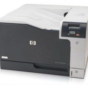 HP Printer HP Color LaserJet Enterprise CP5225N