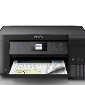 Epson Inkjet Printers Epson Ecotank L4160