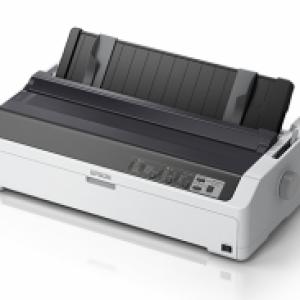 Epson Dot Matrix Printer A3 24針中文點陣印表機