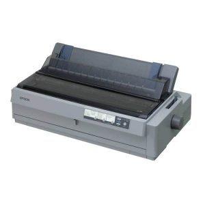 Epson Dot Matrix Printer 高用量 24 針 A3 點陣式打印機