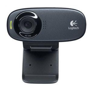Logitech HD Webcam C310 - TWKOR