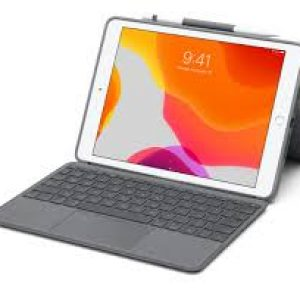 Logitech Combo Touch for iPad 7th Gen