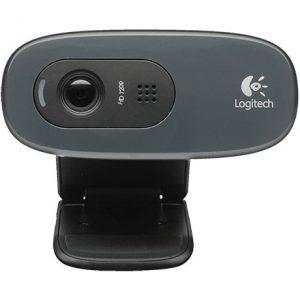 Logitech Logitech HD Webcam C270 - TWKOR