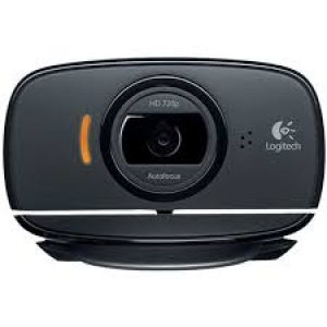 Logitech Logitech HD Webcam C525 - TWKOR