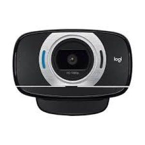 Logitech HD Webcam C615 - TWKORHK
