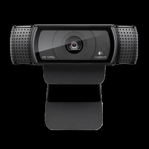 Logitech HD Pro Webcam C920r - TWKOR