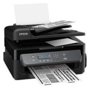 Epson Inkjet Printers CISS 3-in-1 Printer