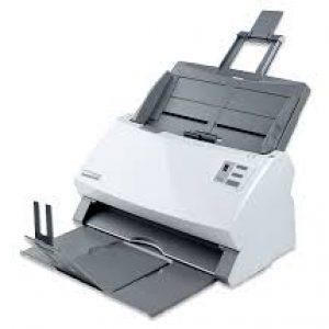 Plustek Scanner PLUSTEK ADF SCANNER PS3180U
