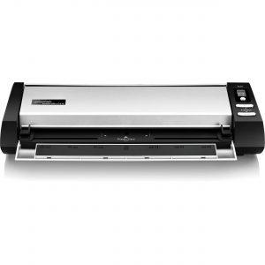 Plustek Scanner PLUSTEK MOBILE A4 SHEETFEED SCANNER D430