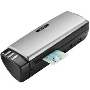 Plustek Scanner PLUSTEK MOBILEOFFICE AD480 A4 ADF SCANNER