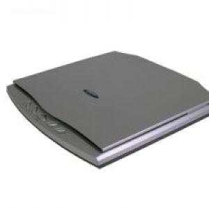 Plustek Scanner PLUSTEK OPTICSLIM 550