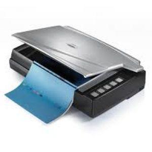 Plustek Scanner PLUSTEK OpticBook A300 PLUS