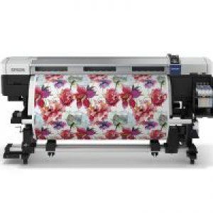 Epson Large Format Inkjet Printers Epson SureColor SC-F7280