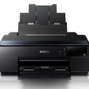Epson Inkjet Printers Epson SureColor P608