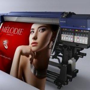Epson Large Format Inkjet Printers Epson SureColor SC-S80680